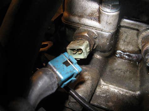 used vauxhall omega estate 94 03 driving performance coolant temperature sensor test axleaddict