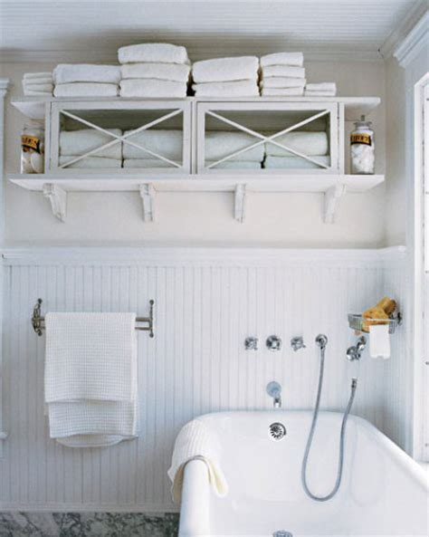 bathroom cabinet for towels bathroom towel storage 12 creative inexpensive ideas