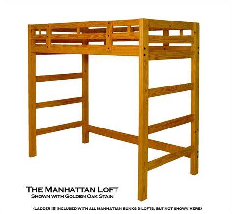loft bed frames loft bed frames timber lodge country open loft frame