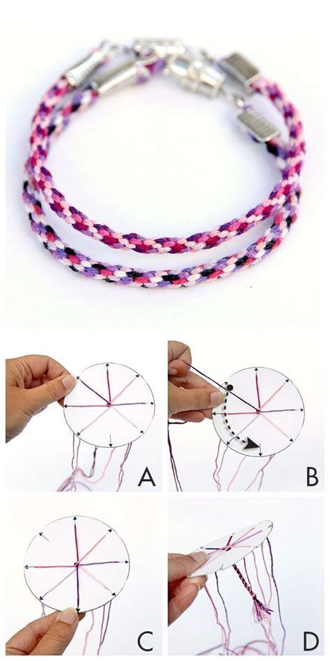 where can i get to make bracelets you ve got to check this out easy tutorial for