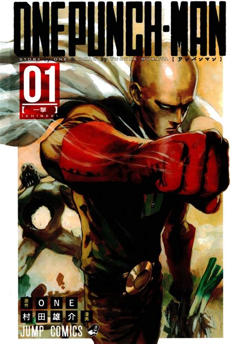 one punch one one punch vol 1 review snappow