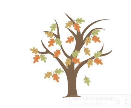 tree gifs animated autumn animated gif fall tree foliage dropping animation