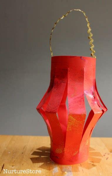 paper lantern craft for how to make lanterns nurturestore