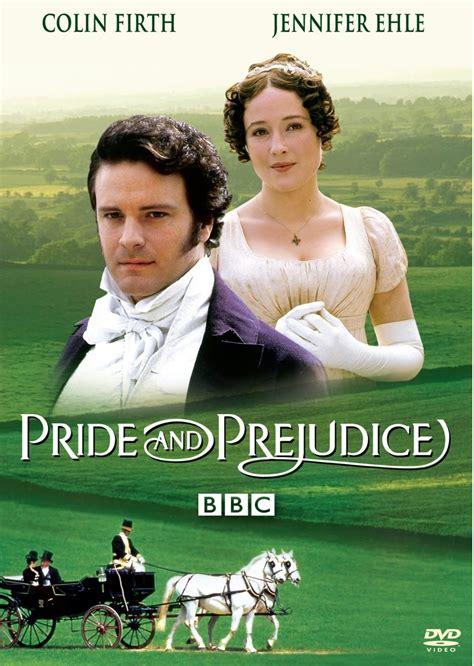 pride and prejudice the austen club pride and prejudice 1995 vs