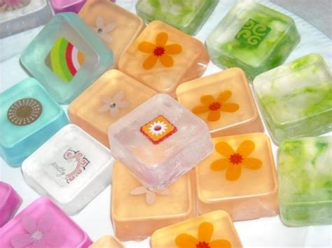 soap craft for embellished glycerin soap craft s day crafts with