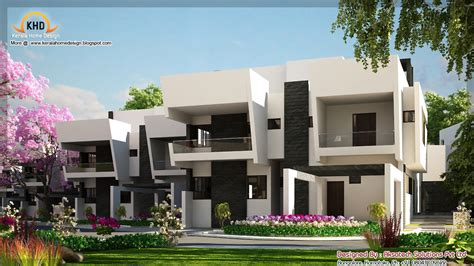 contempory house plans you are viewing modern contemporary home elevations