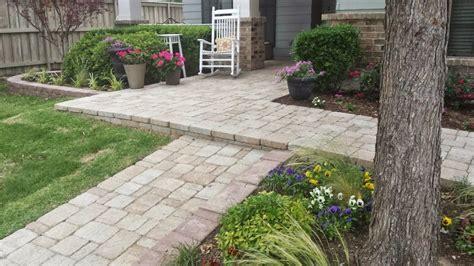 patio walkway designs paver walkway designs patio paver ideas