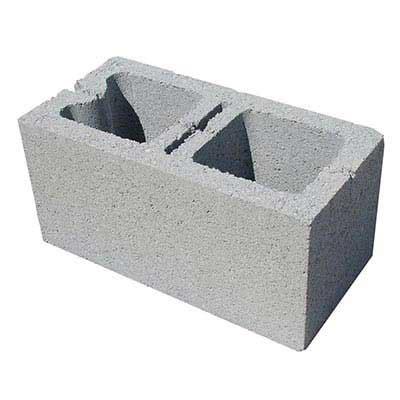 concrete block bed frame concrete cement masonry