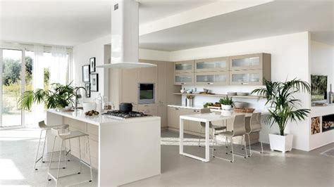kitchen design contemporary contemporary kitchens for large and small spaces