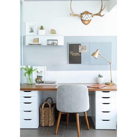 home office desk ikea 1000 ideas about loft office on offices