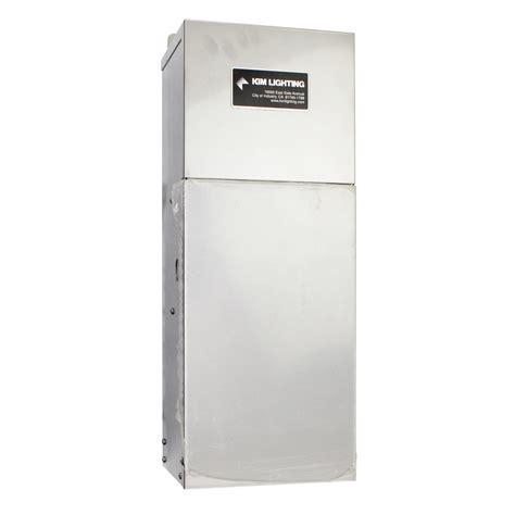 12 volt landscape lighting parts landscape lighting klv620 600w 12 volt transformer