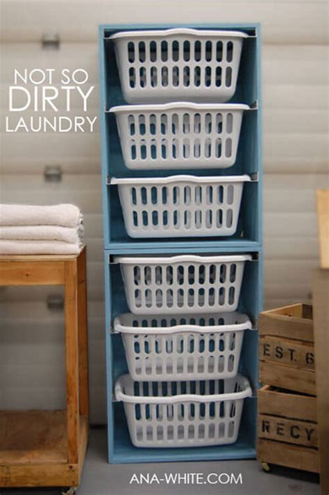 unique laundry 10 unique laundry room organization tipsliving rich with