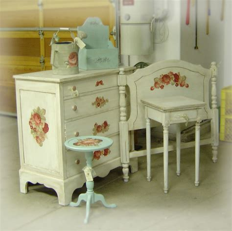 painted furniture painted furniture table drawer designs an interior design