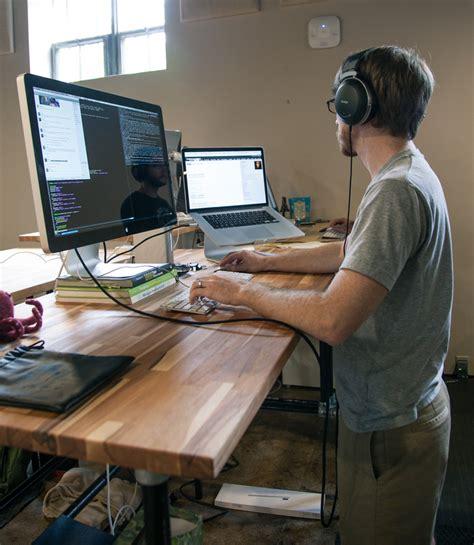 build your own studio desk build your own studio desk plans 187 woodworktips