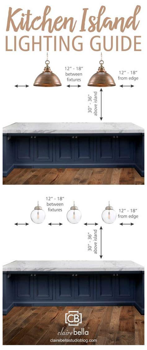 kitchen island light best 25 kitchen island lighting ideas on