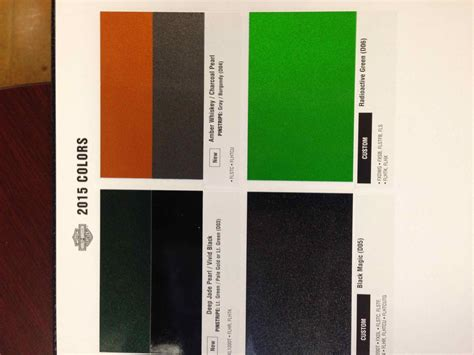 paint colors for harley 2015 harley davidson paint color codes autos post