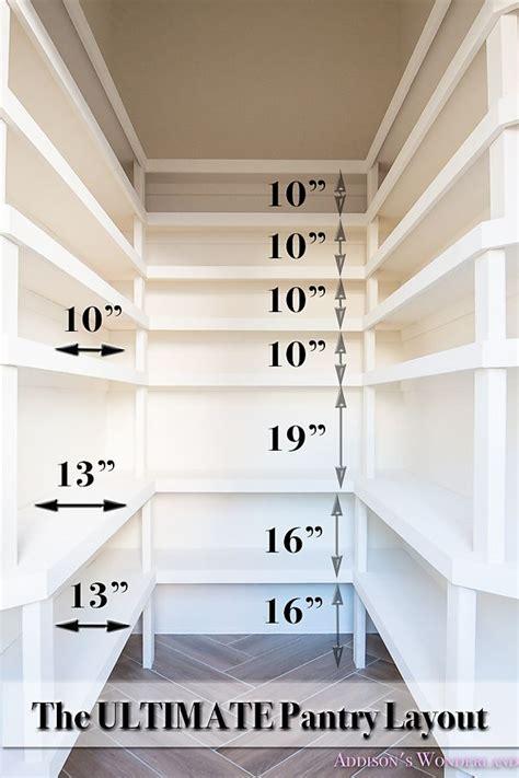 kitchen closet pantry ideas best 25 kitchen pantry design ideas on