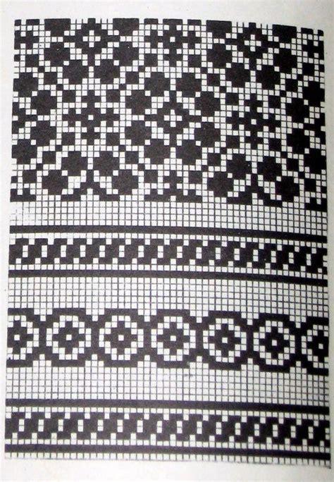 charting knitting patterns 159 best fair isle charts motifs