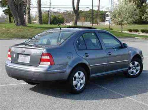 2004 Volkswagen Jetta Gls by Sell Used 2004 Volkswagen Jetta Tdi Gls 1owner No Reserve