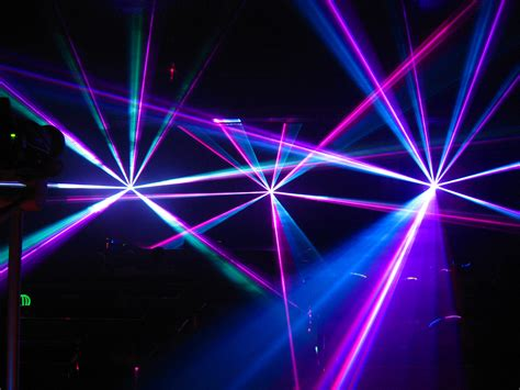 laser lights light show wallpaper wallpapersafari