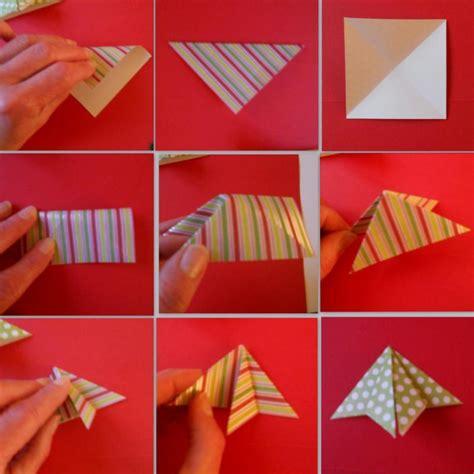 origami ls origami noel facile