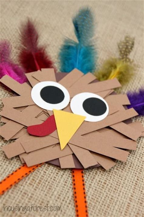 thanksgiving paper craft ideas easy thanksgiving craft ideas for