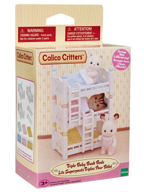calico critters bunk beds baby bunk beds calico critters