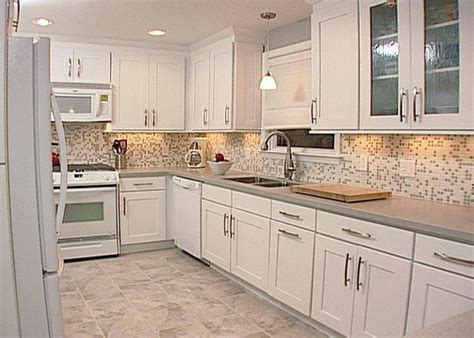 white kitchen backsplashes backsplashes and cabinets beautiful combinations spice