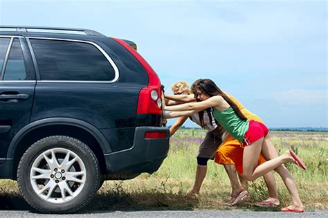 Bmw Road Assistance by Honk Aaa Roadside Assistance For The Modern Age Dot