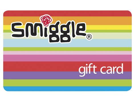 gift card smiggle gift card australia post shop