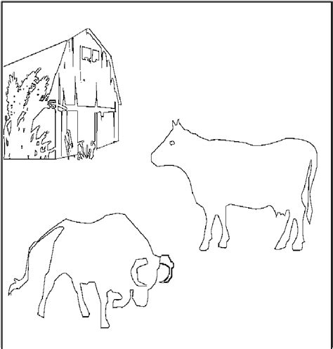 free bull rider coloring pages