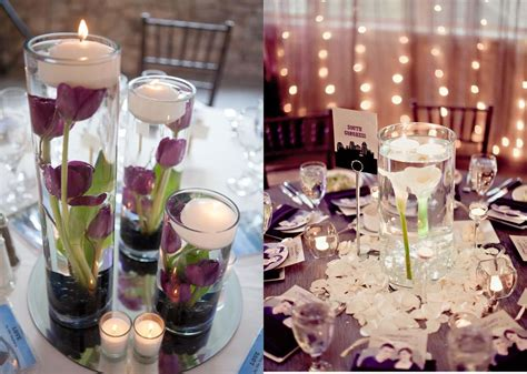 glass cylinder centerpieces details simple cylinder centerpieces