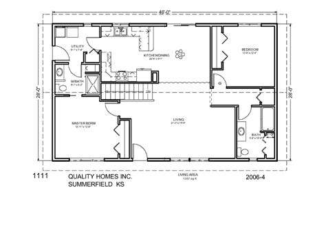 30x50 house floor plans 30x50 metal house plans
