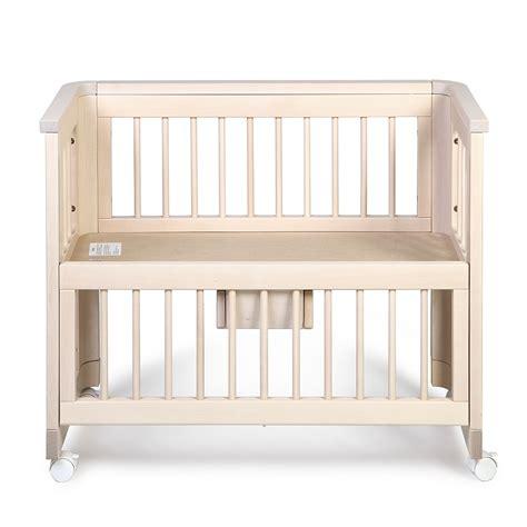 troll baby crib troll sun bedside bassinet by design