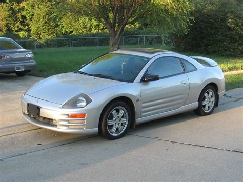 2000 Mitsubishi Eclipse Gt by 2000 Mitsubishi Eclipse Exterior Pictures Cargurus
