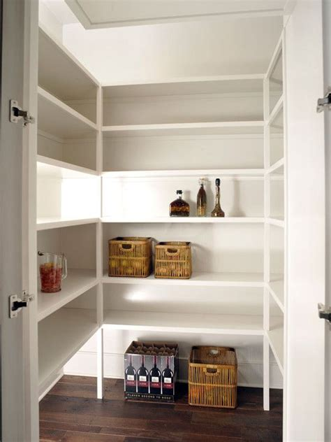 kitchen shelves design pantry lighting on shelves maybe add outlets and