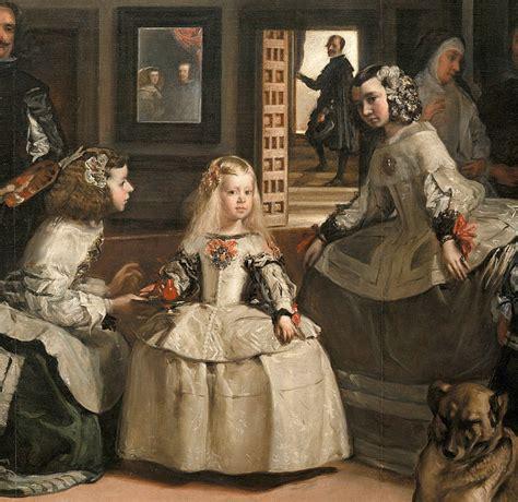 el cuadro de las meninas interpretaci 243 n de las meninas por foucault arte