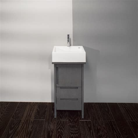 sink vanities for small bathrooms lacava luce small vessel bowl vanity modern bathroom vanities and sink consoles other