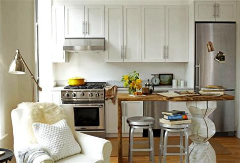 space saving ideas for kitchens 21 space saving kitchen island alternatives for small kitchens