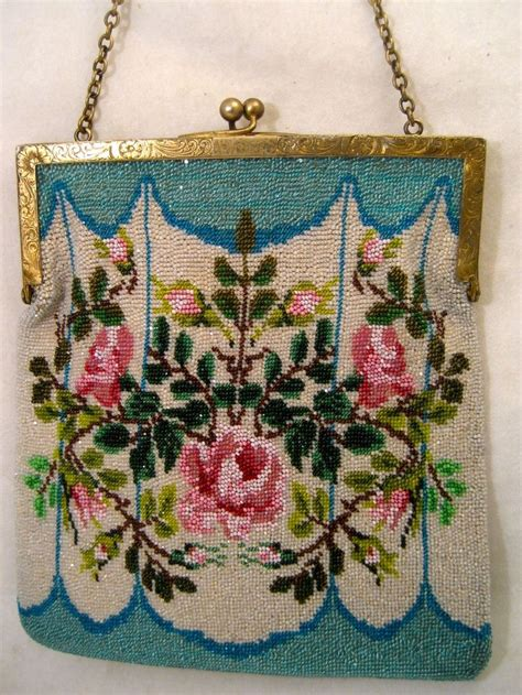 beaded purses 17 best images about vintage beaded purses on