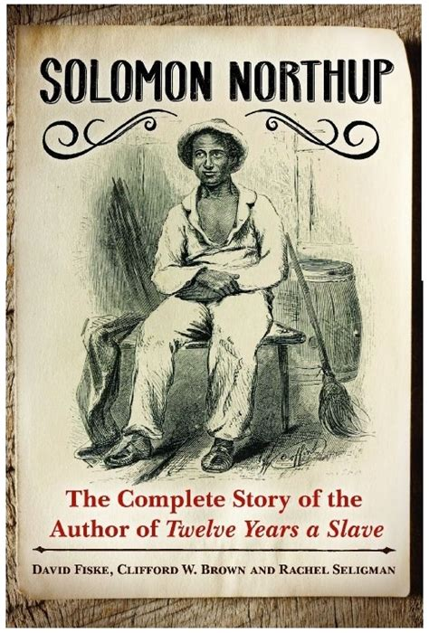 slavery picture books solomon northup the story