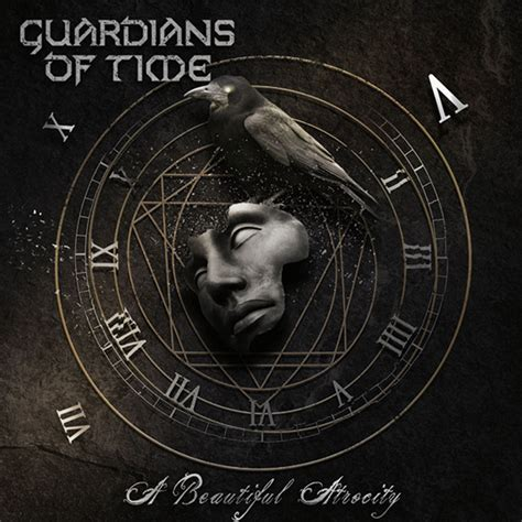 time guardian discography