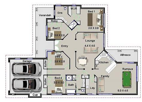 5 bedroom floor plans australia australian houses 4 bedroom federation style house