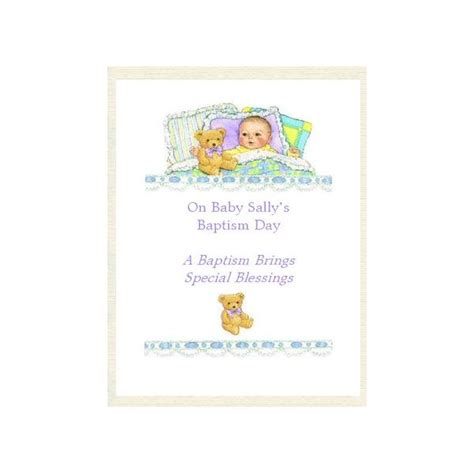how to make a baptism card top nine list of offering free printable baptism