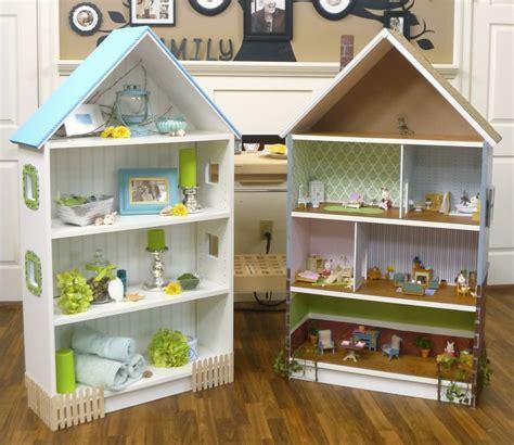 Dollhouse Bookcase, Billy Hack   IKEA Hackers   IKEA Hackers