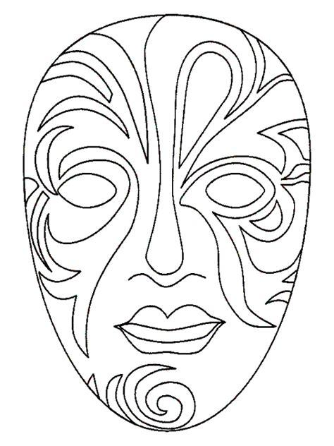 dididou masque 224 colorier