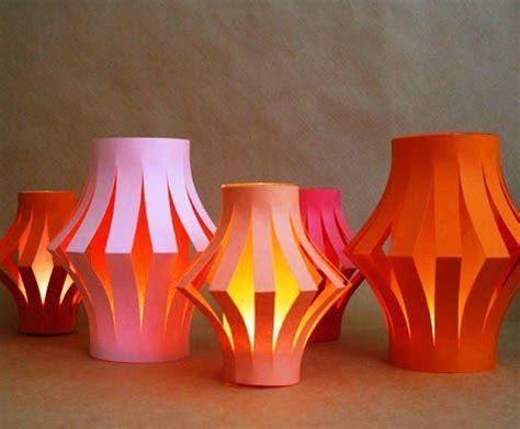 diwali paper lantern craft 31 diwali diy craft ideas for