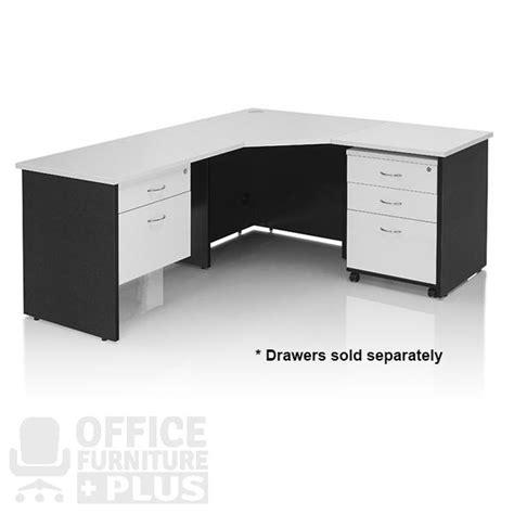 white corner workstation desk logan corner workstation desk office furniture plus