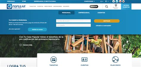del internet banking popular banco popular dominicano - Banca Popular Internet