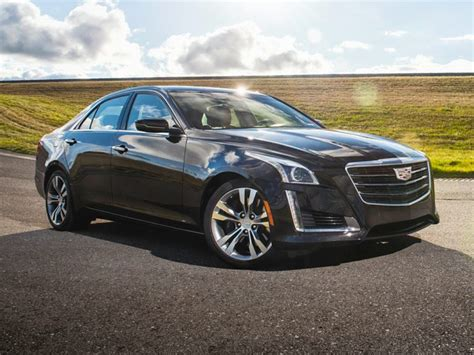 Cadillac Cts Incentives by 2018 Cadillac Cts Deals Prices Incentives Leases